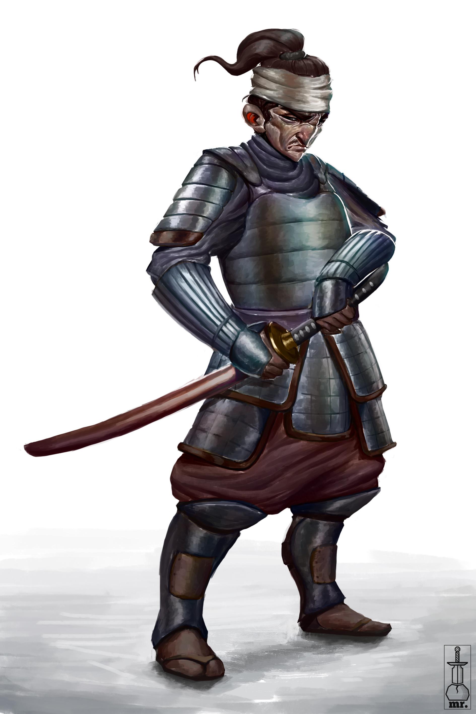 Juanda rico samurai cdc