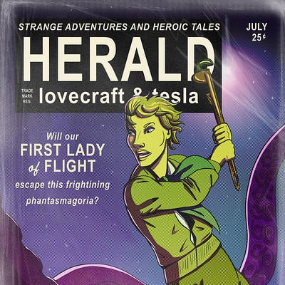 Jessica trevino earhart cover