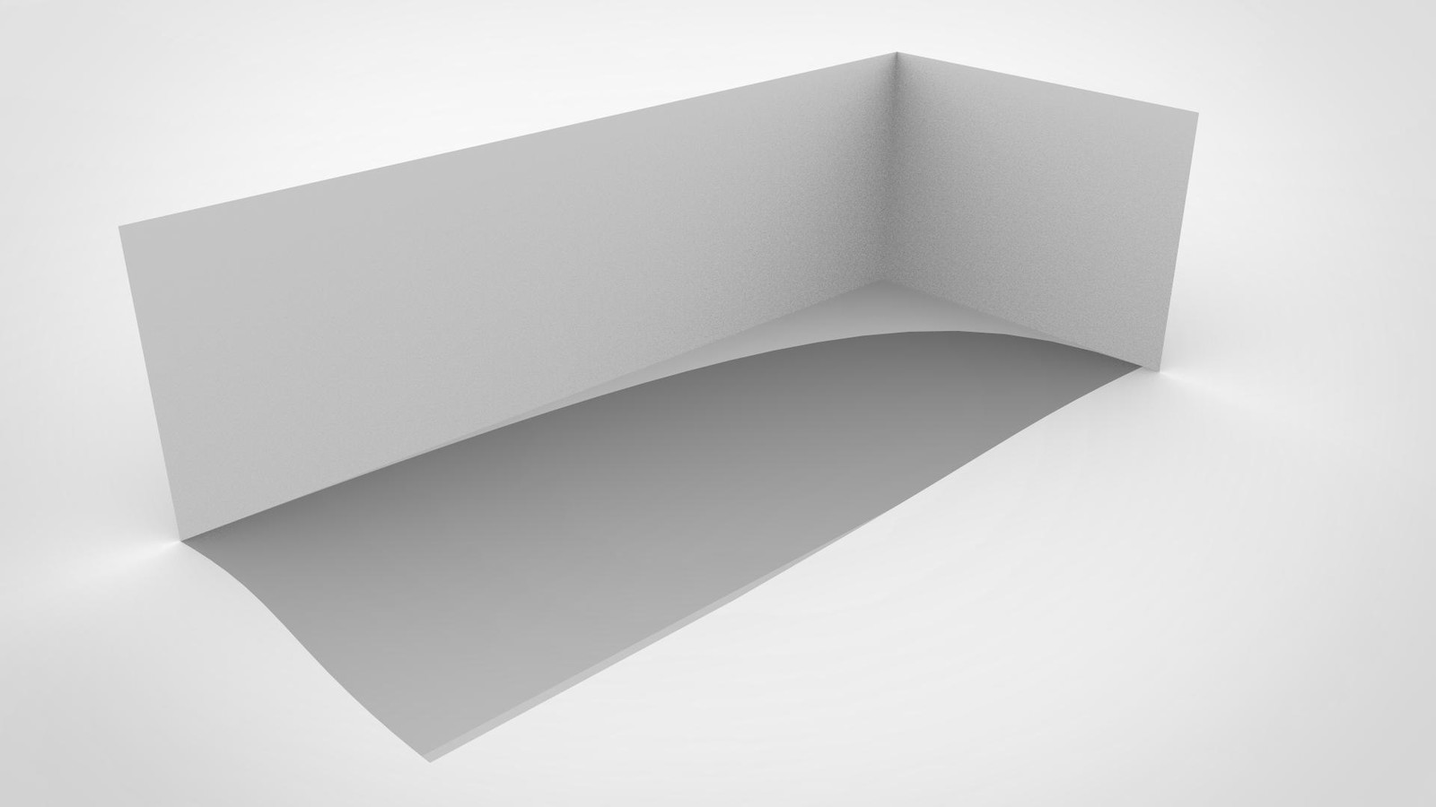 start here: simple boundary surface