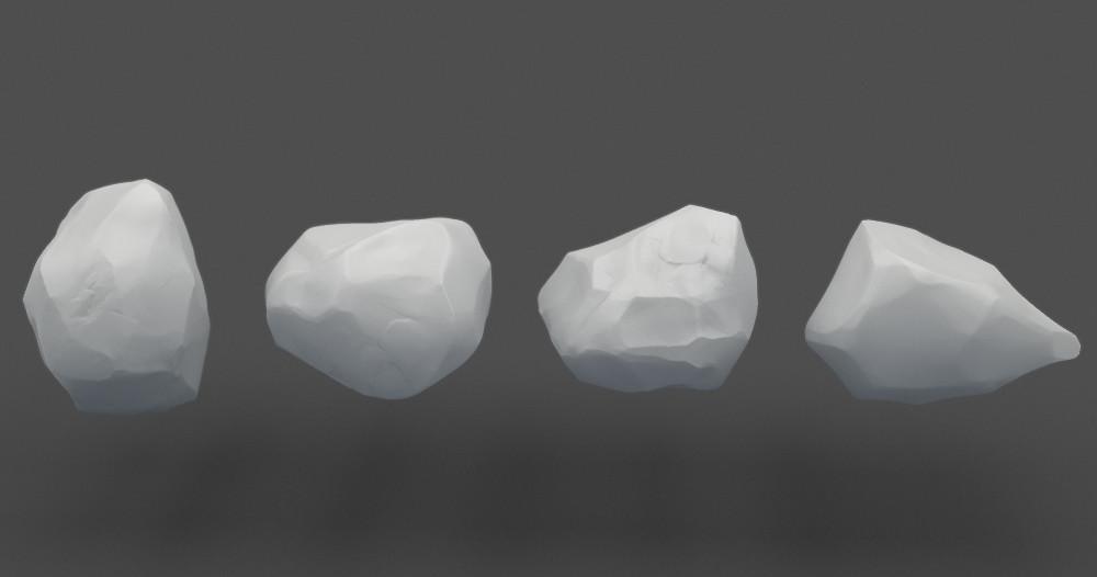 Basile arquis basile arquis stoneage stones