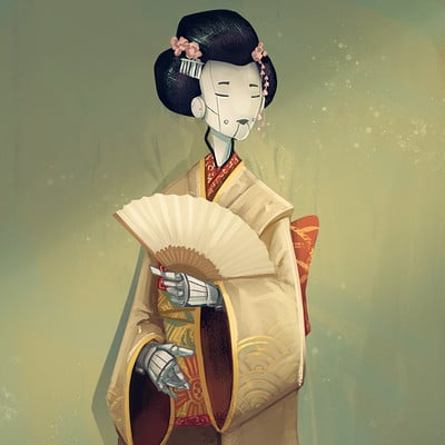 Dylan eurlings geisha final