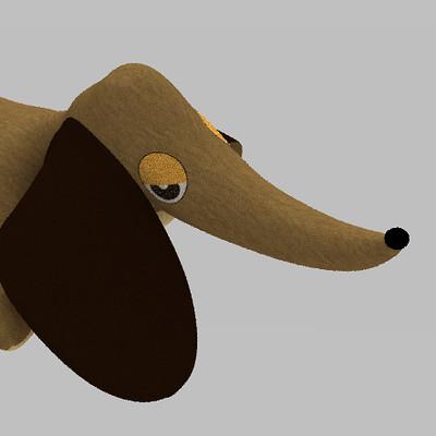 Anyela alvarez dogplushie03