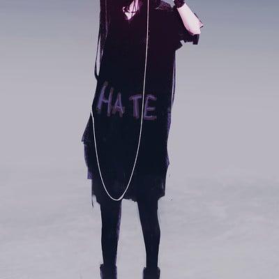 Aoi ogata hate trap