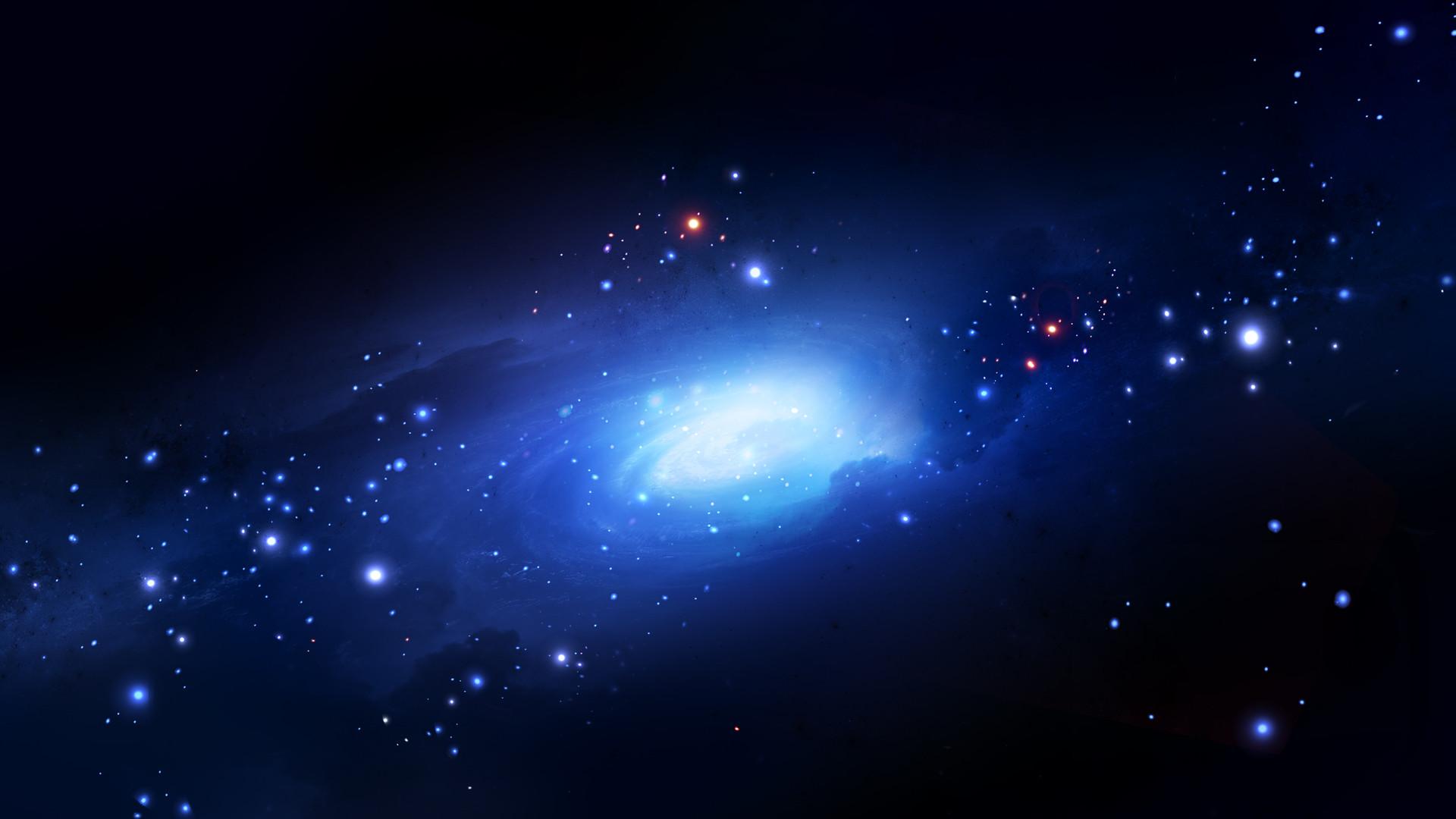 Nadezhda Matina Ghost Nebula Texture Pack