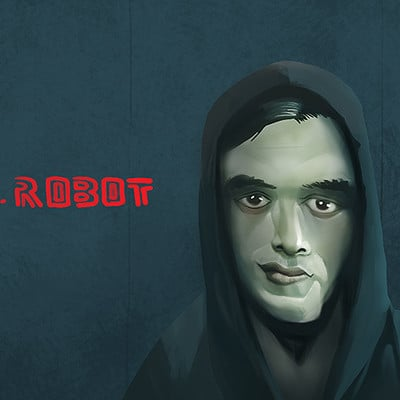 Ivan nikulin mr robot