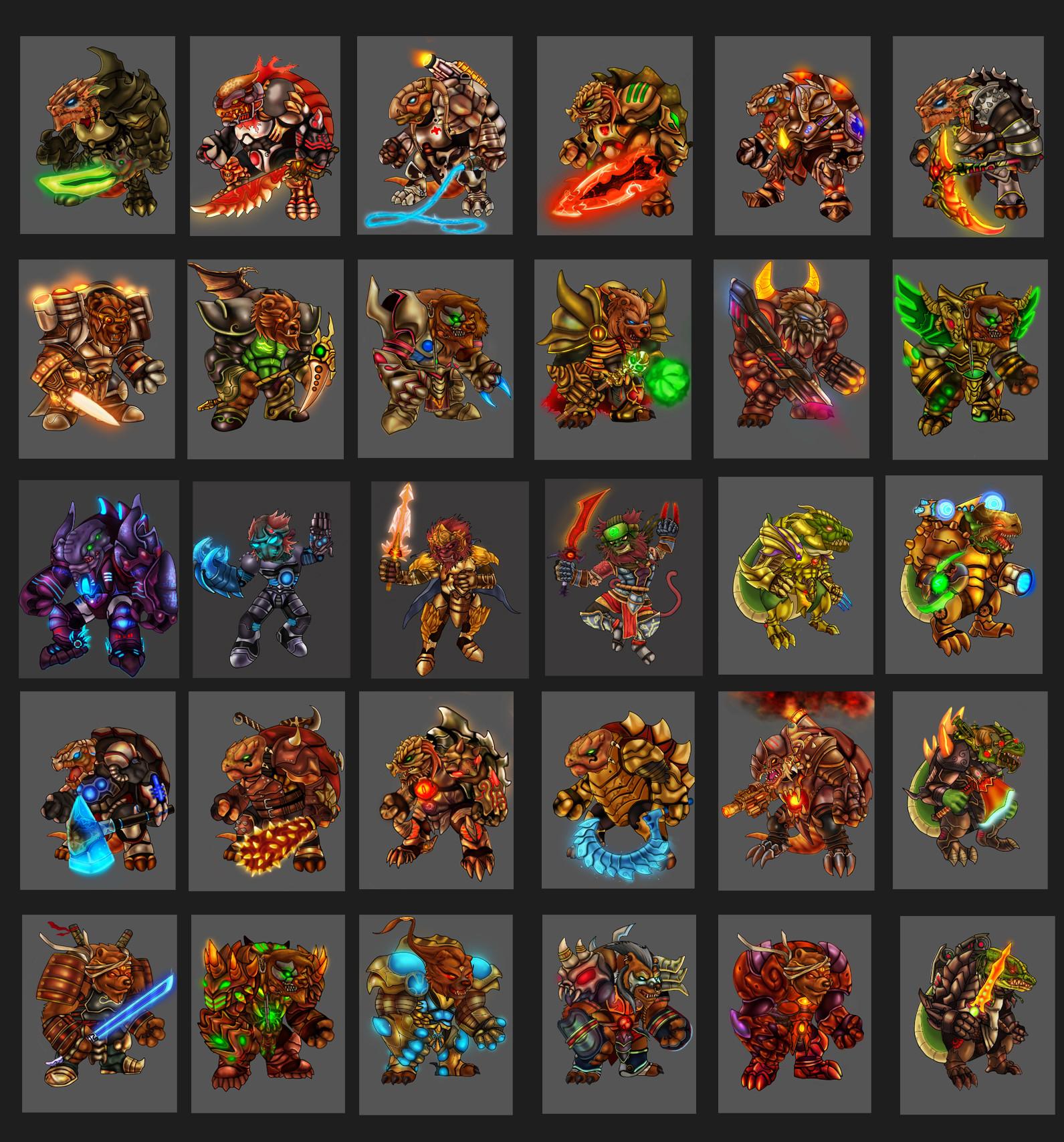 Jazz siy avatar generator