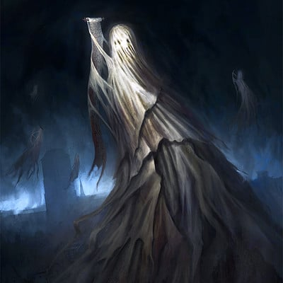 Eryk szczygiel wraith typhonart internet