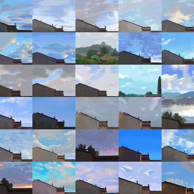 Giacomo tappainer eserciccio563 a month of clouds lowres