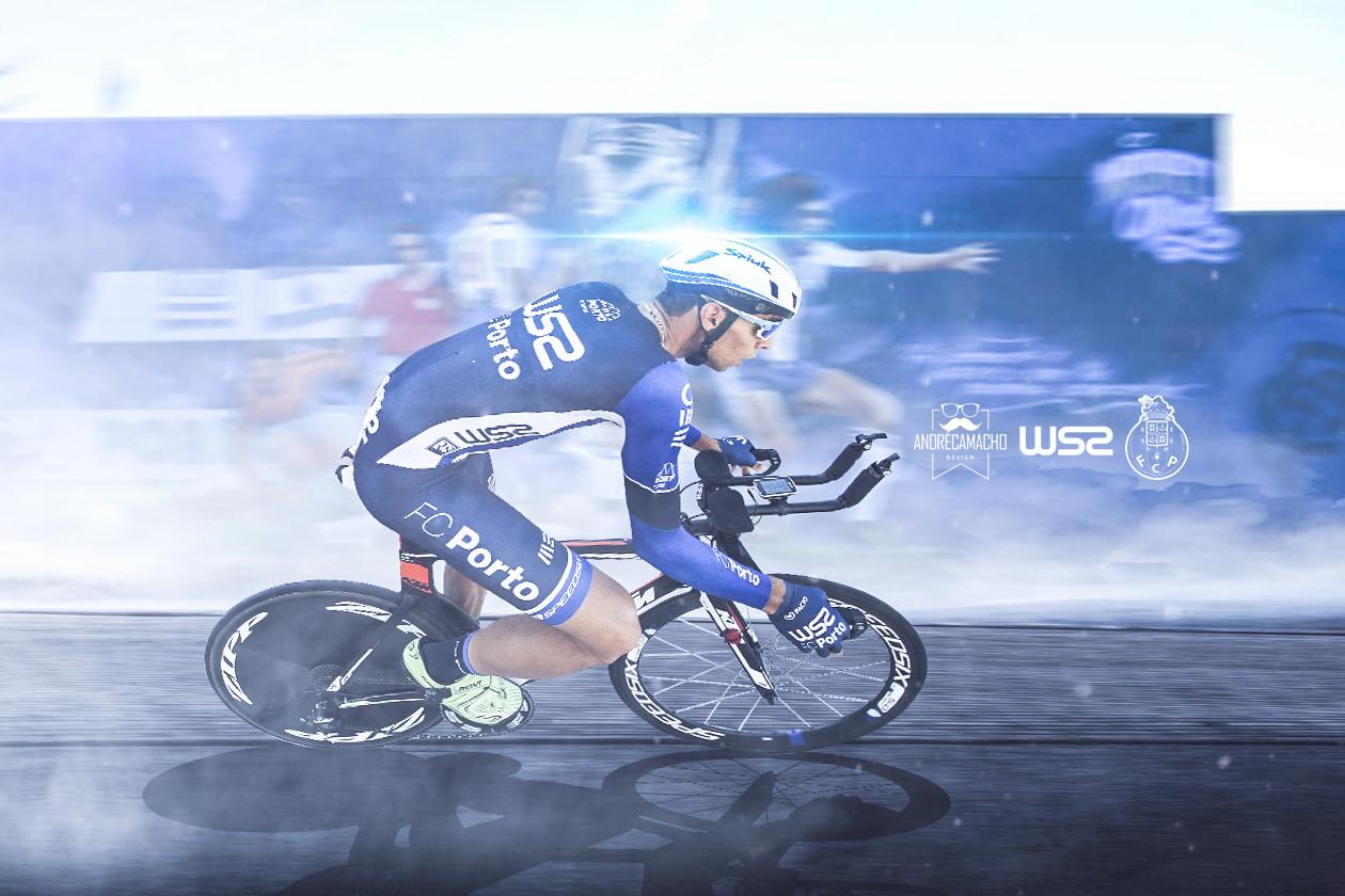 Andre camacho design ciclism fcporto wallpaper