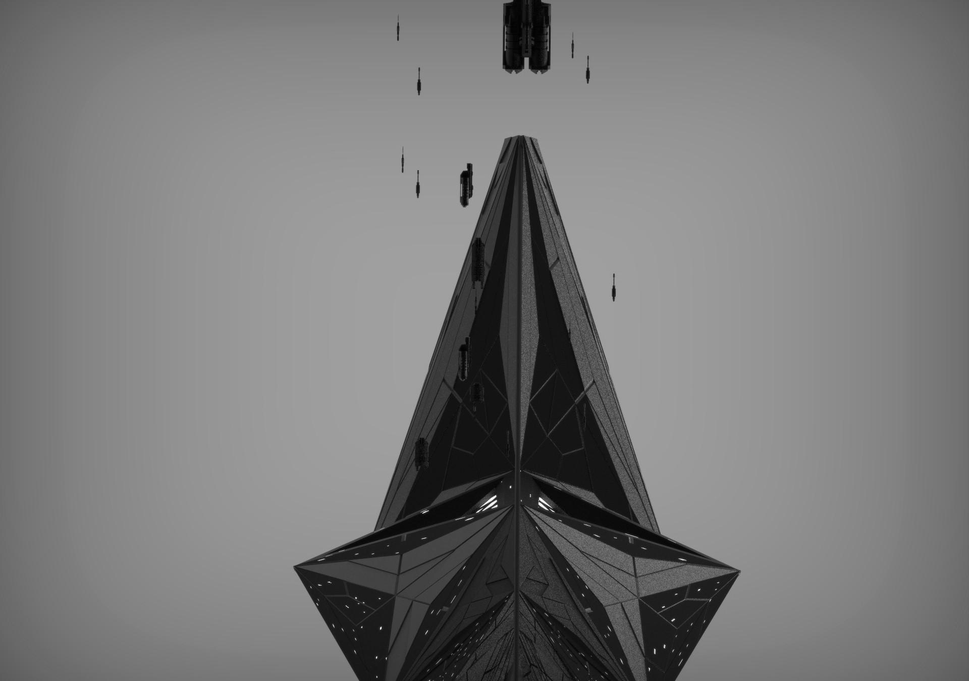 Benjamin nicholas scifi architecture 06