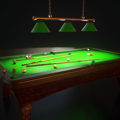 Marius popa pool table 15