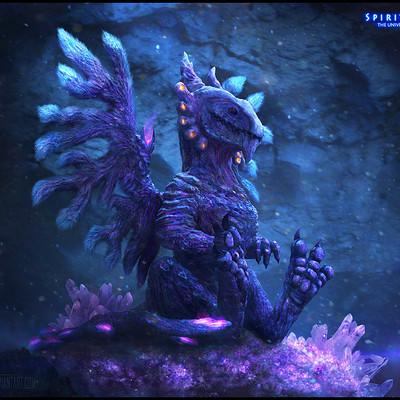Yuliya zabelina space dragon arelim 03 by era 7 d7v4emp
