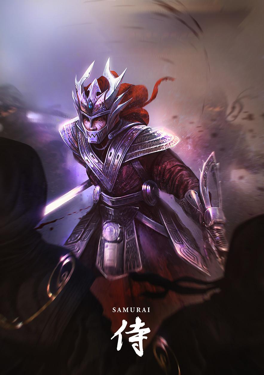 Heri irawan irawan samurai 08a