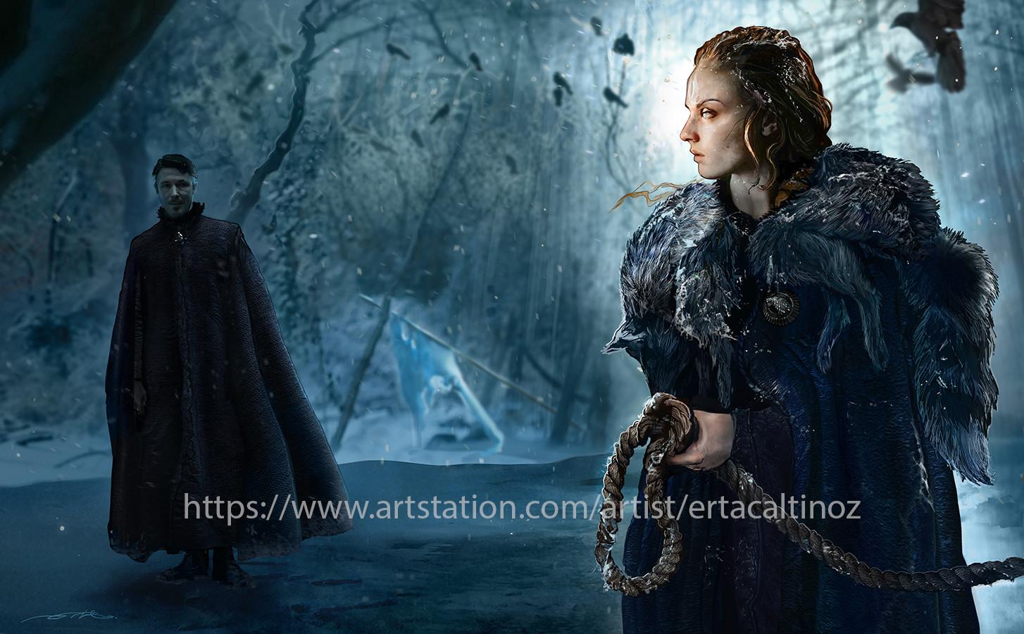 Ertac altinoz a woman s courage