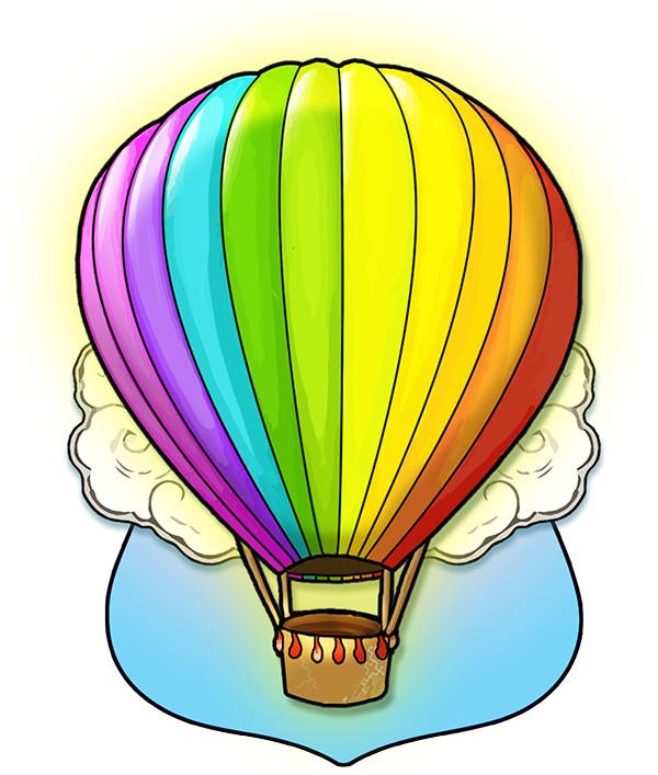 Maria tartaglia maria tartaglia airballoon base