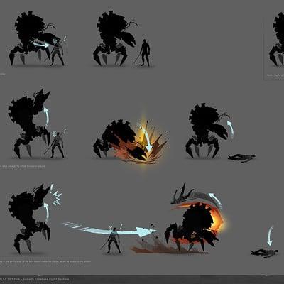 Alexandre chaudret mars2 gameplaydesign creature04