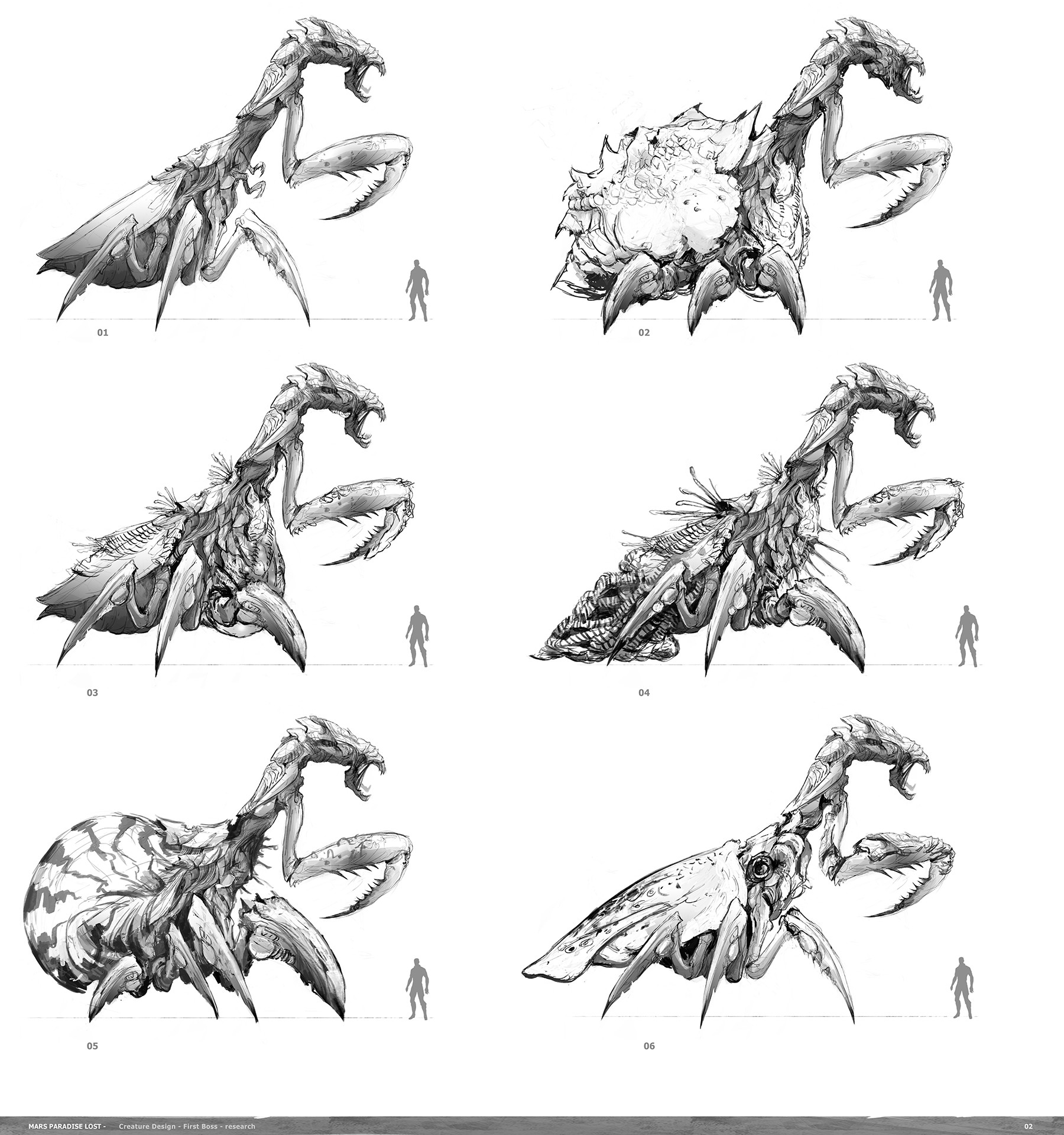 Alexandre chaudret mpl creature boss1 research02