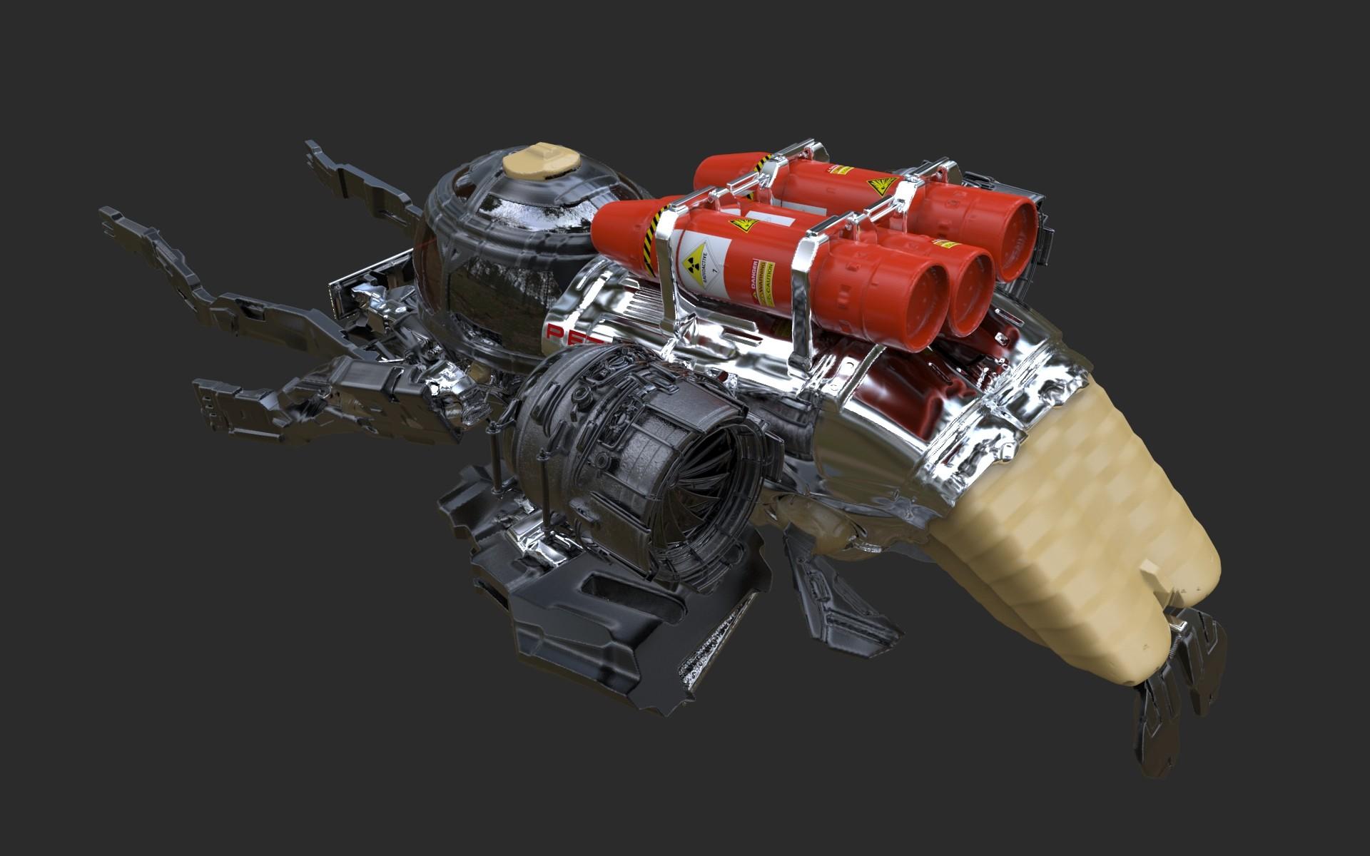 Sergio seabra shrimpfly spaceship2 48