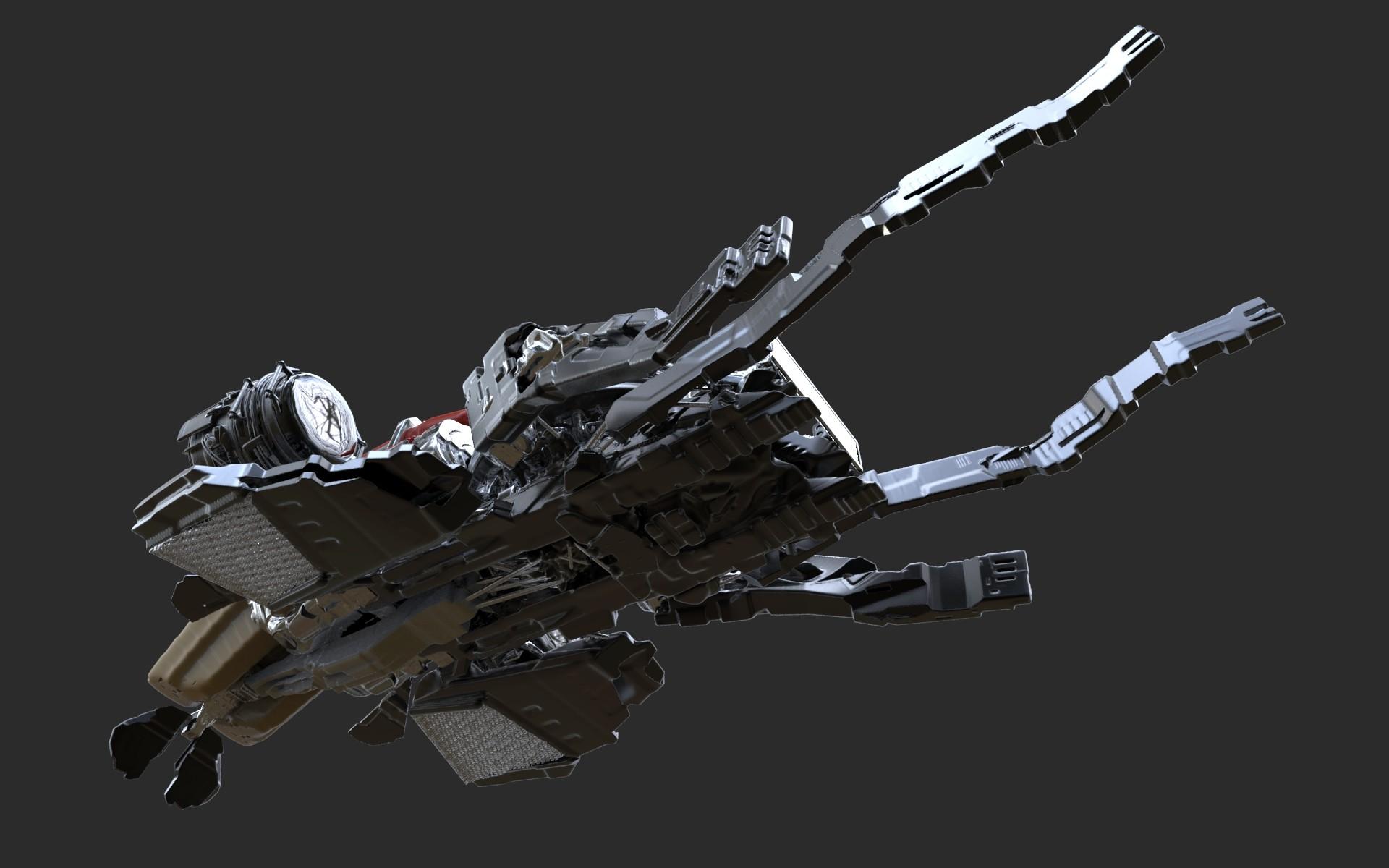 Sergio seabra shrimpfly spaceship2 46