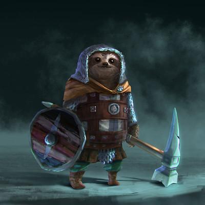 Gabriel ramos vikingsloth