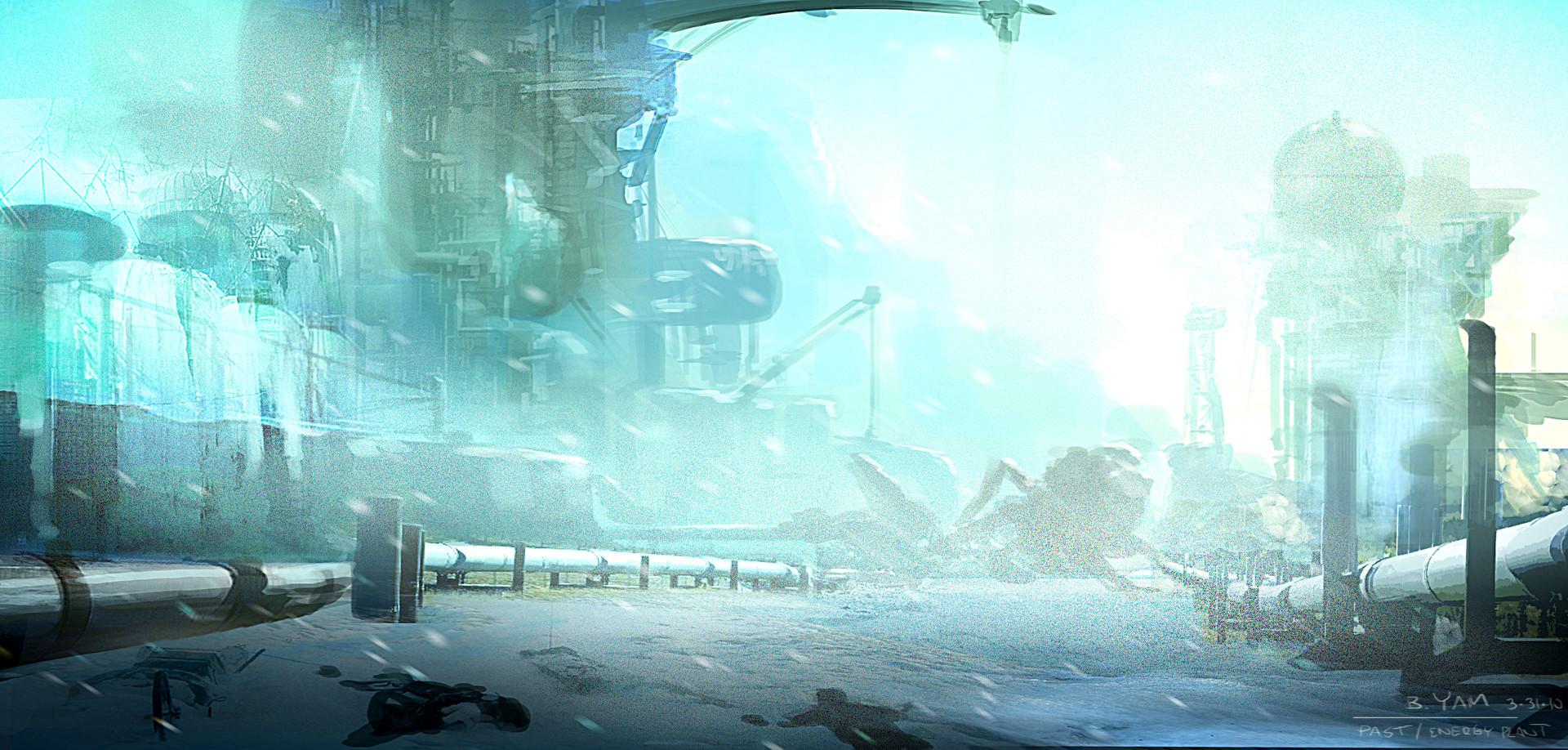 Brian yam ice planetc1f