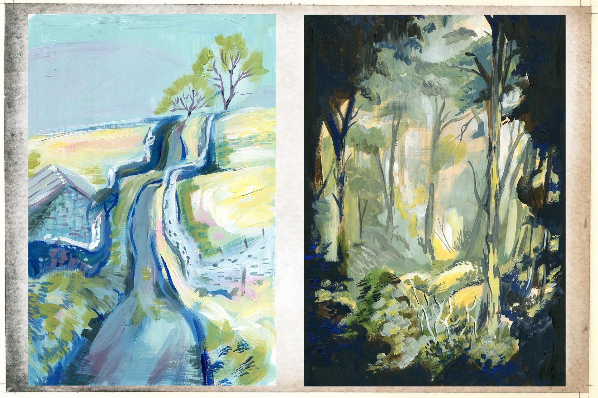 Elisa moriconi fg acrylic environments01