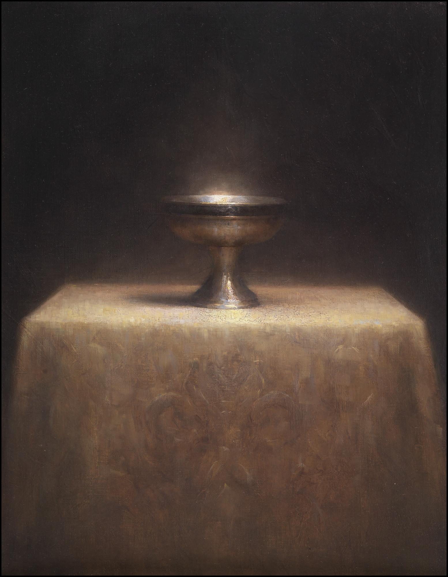 Joakim ericsson the chalice