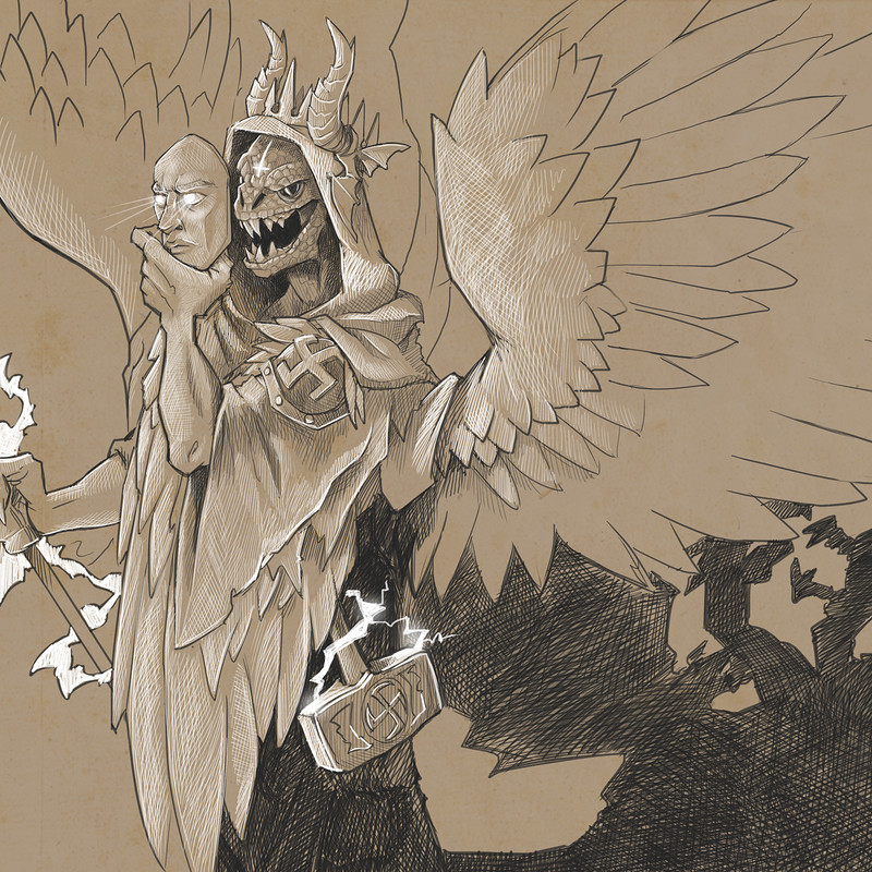 Angels and Devils II