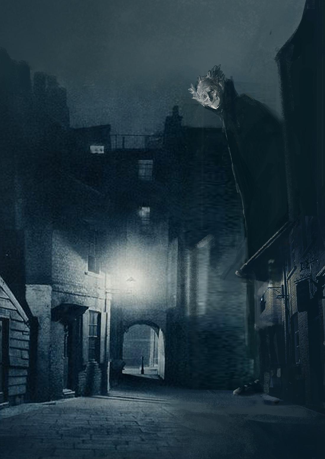Andrei riabovitchev bfg london shadows v001 001 ar