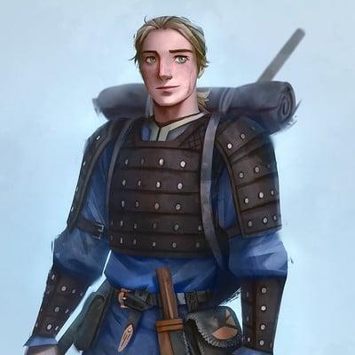 Magnus noren adventurer