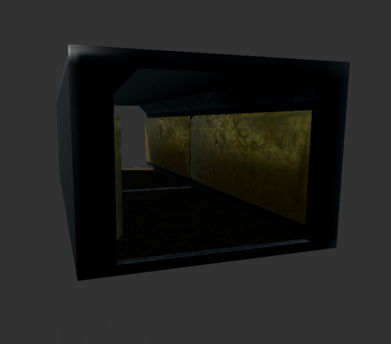 Bunny luny corridor element1 3 4
