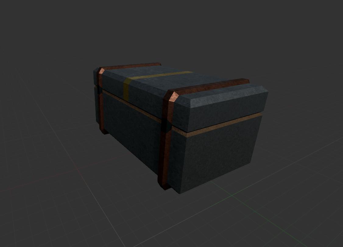 Bunny luny box