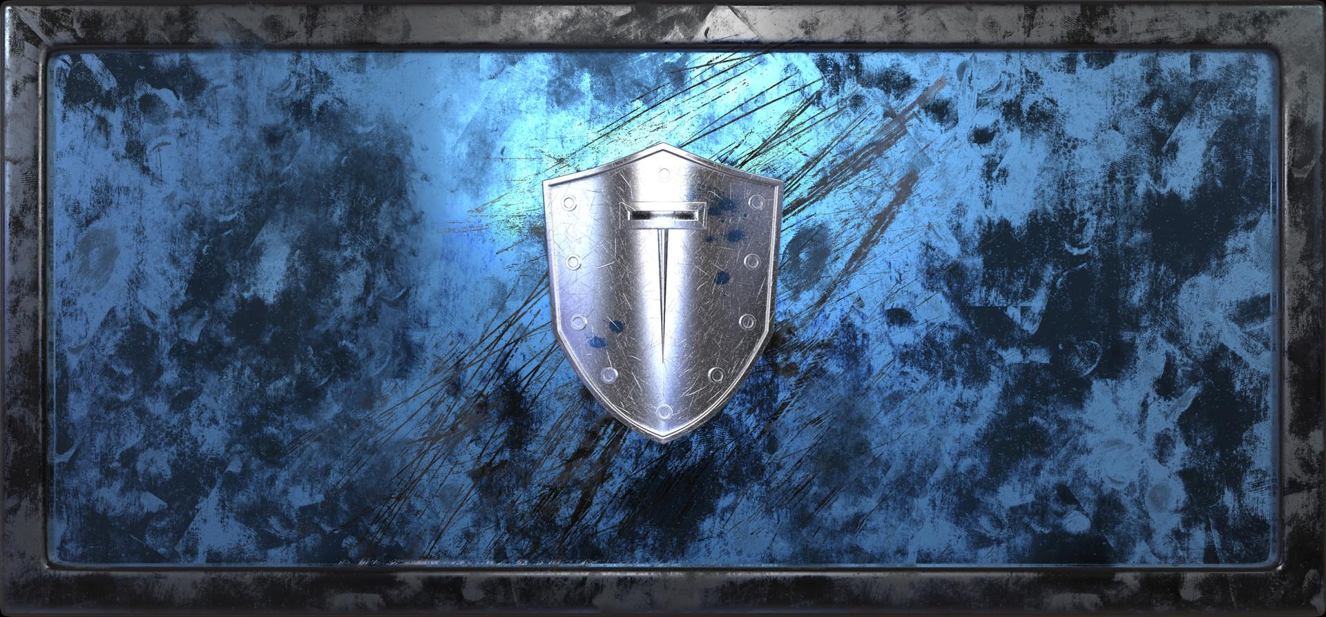 Artstation Montagne S Icon 3d Rainbow Six Siege Ninb Adam