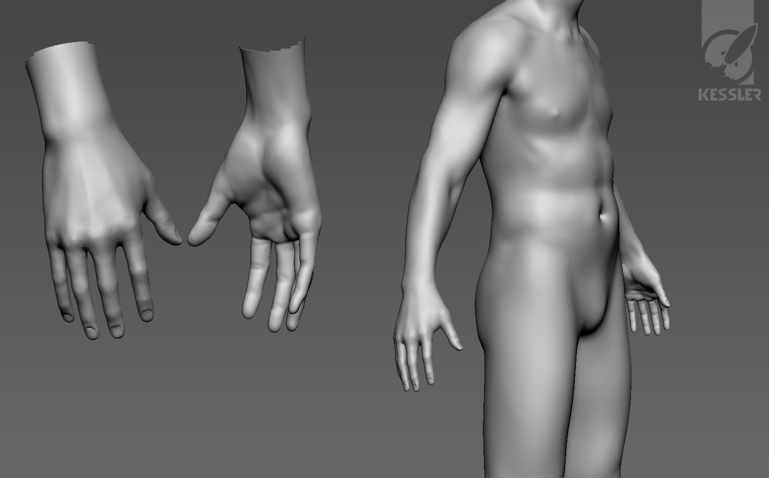 Nick rutledge hands