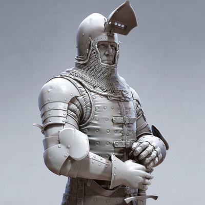 Petr sokolov artpity knight hp final