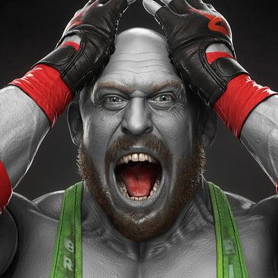 Ryback - WWE