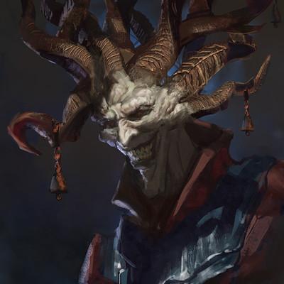 Sebastian horoszko 40 horns