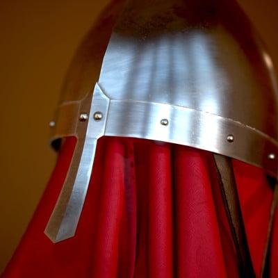 Bela csampai s4h norman helmet 1 preview mt a2