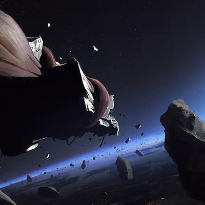 Thomas wievegg orbital horror