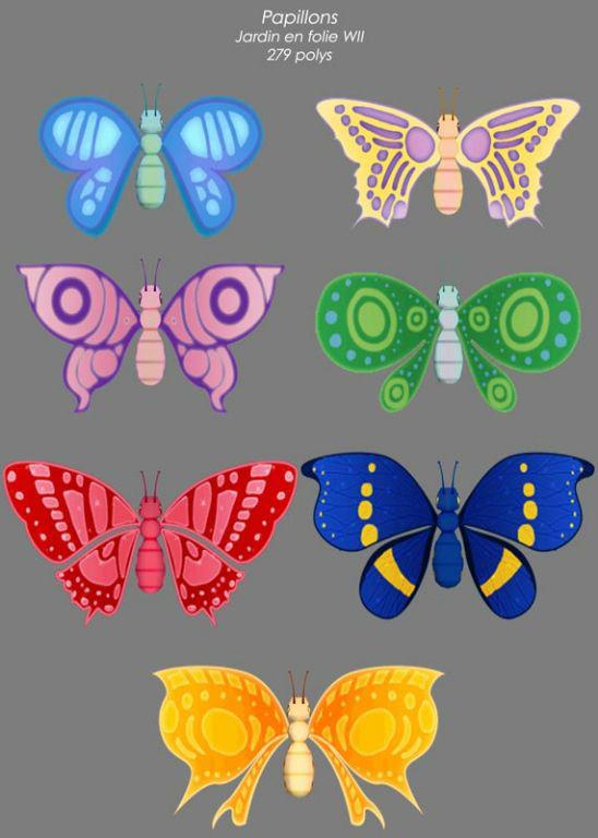 Valeriane duvivier gardenparty papillon1