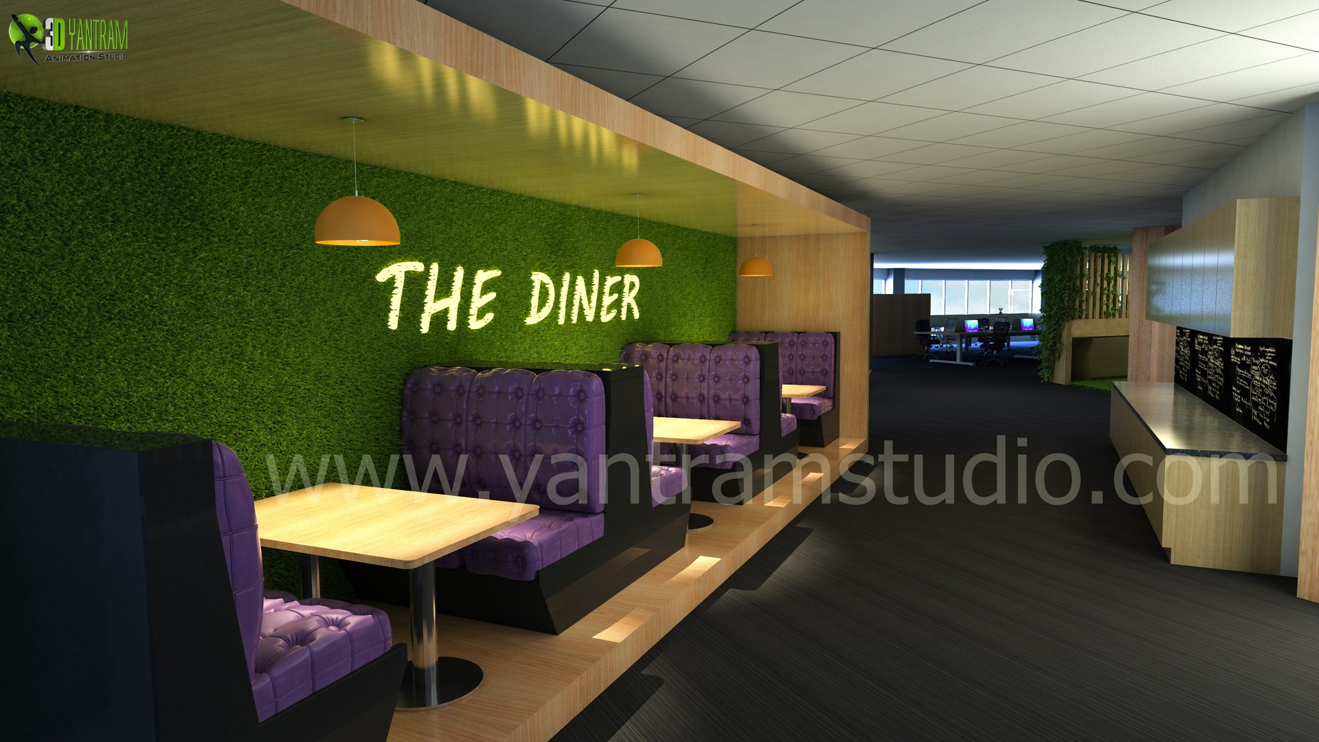 Office 3D Modeling Companies