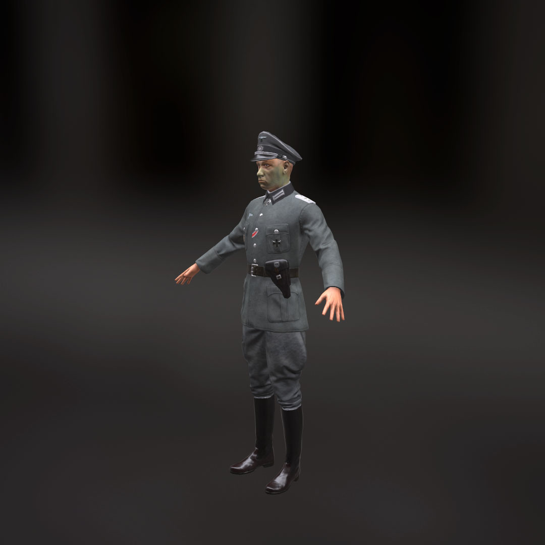 Maciej jelen officer05
