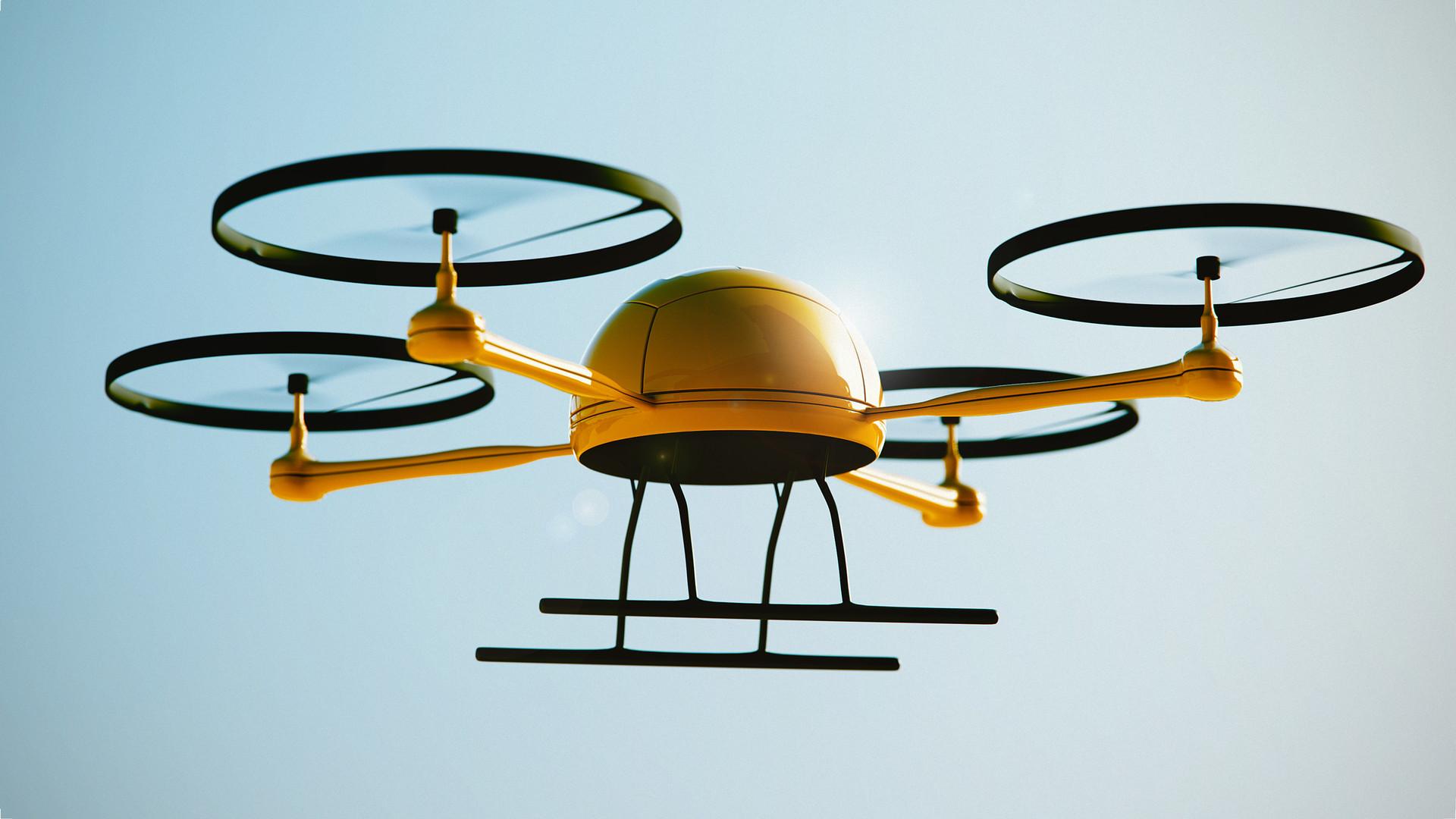 Chris ebbinger drone0