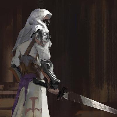 Sebastian horoszko 45 assassin3