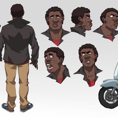 Ifesinachi orjiekwe crook design