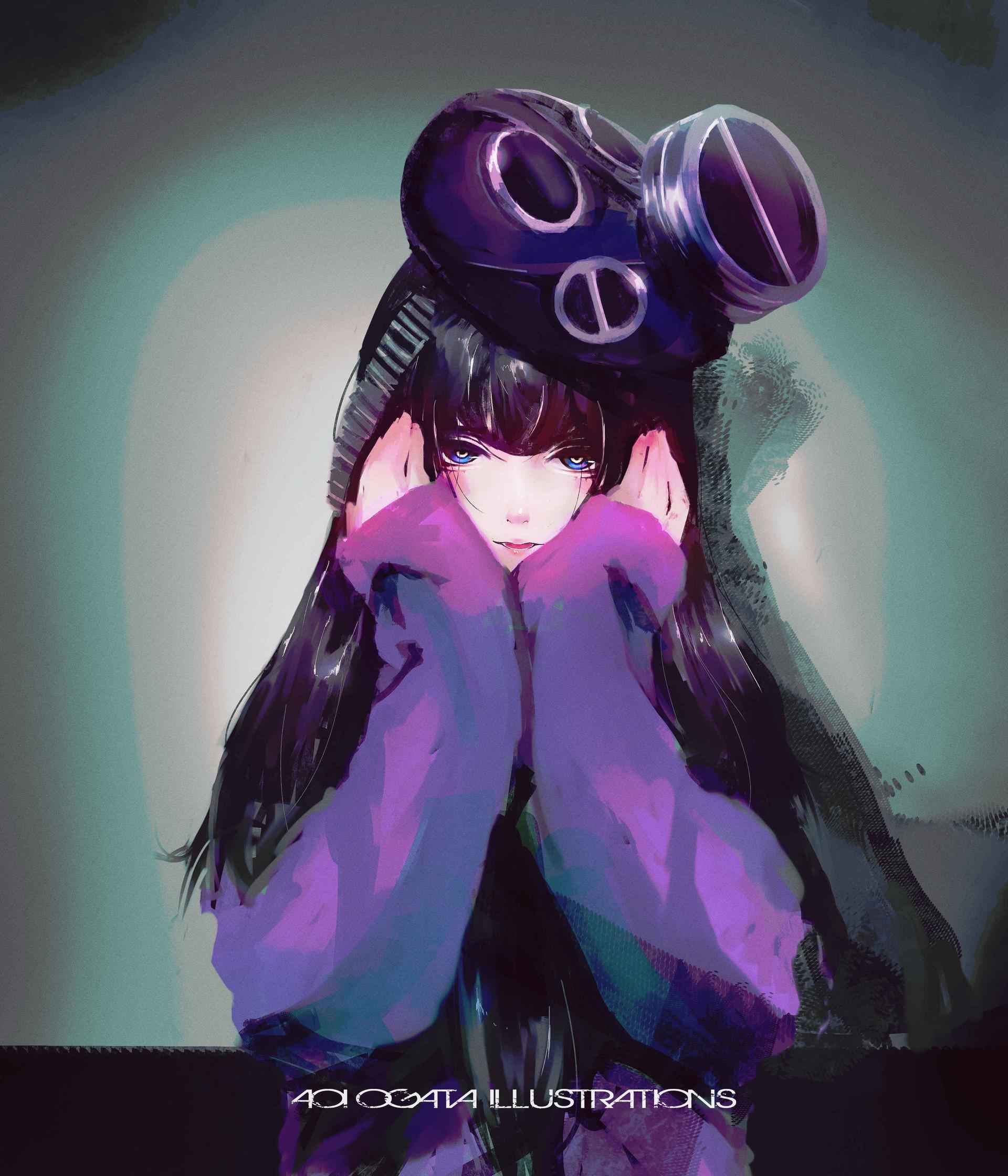 Aoi ogata sdggf