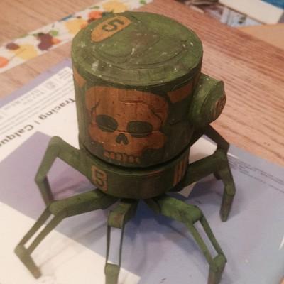 Cory collins tankbot 05 02
