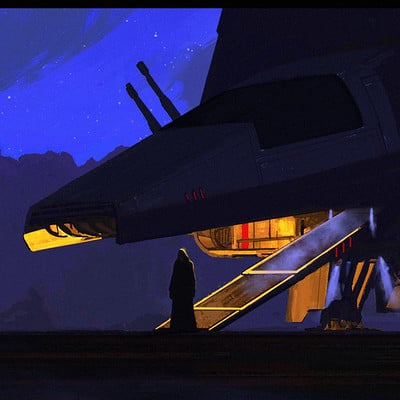 Mack sztaba emperor s mission