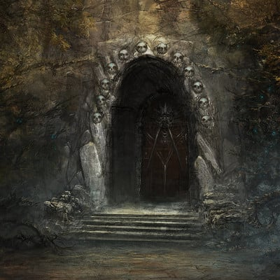 Chris cold enter shadowgate by chriscold d82eedb