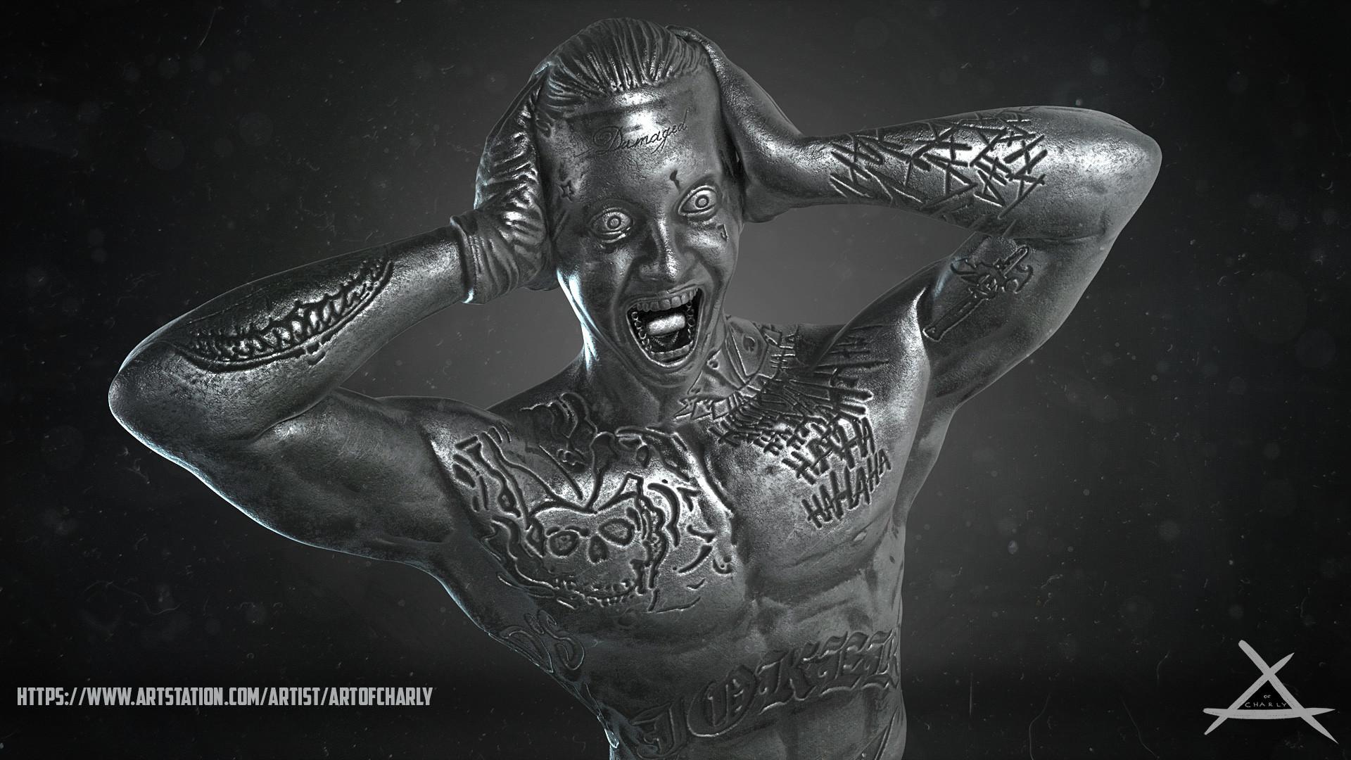 Andrew krivulya steel studio render 151